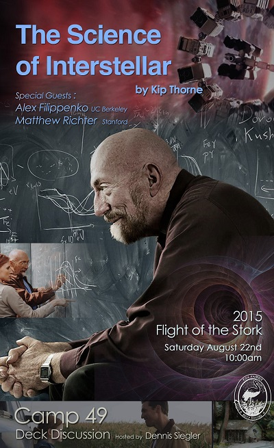 "A Critique of ""The Science of Interstellar"" by Kip Thorne"